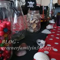 DIY - Anniversaire Pirate