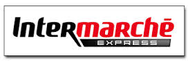 Intermarché express logo