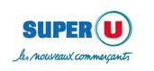 super U logo