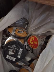 recyclage capsules tassimo