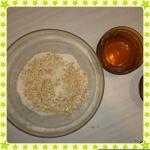 farine de seigle, farine complete, farine blanche, flocon d'epeautre