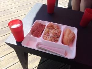 IdeasDays - repas-compostable