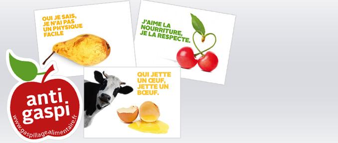 Des Solutions Anti-Gaspillage | La Greener Family