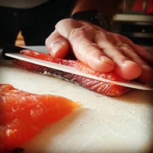 gravelax-saumon-noel
