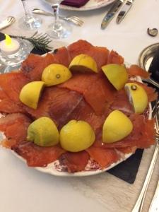 gravelax-saumon