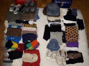 valise zéro déchet